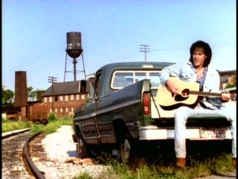 Dust On The Bottle- David Lee Murphy.  What? How did this get on here!?! Haha.