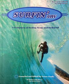223 best surf books images on pinterest surf surfing and surfs the surfinary a dictionary of surfing terms and surfspeak fandeluxe Gallery