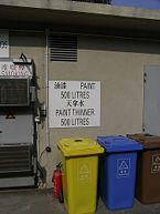 Dispose of Paint Thinner - wikiHow