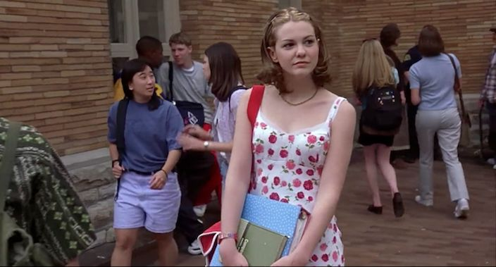 Bianca 10 Things I Hate About You Quotes: 10 Things I Hate About You Style, Late 90s Style, Late 90s