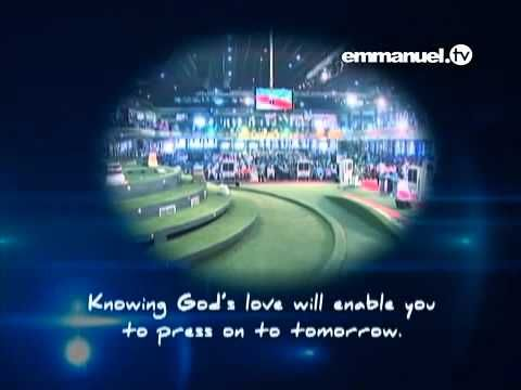 Your Love For Christ | TB Joshua