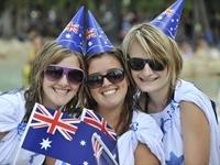 A list of Australia Day activities in #Brisbane by @Brisbane Australia