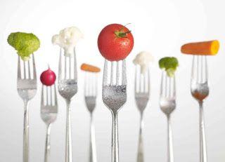 Lifestyle: Размеры порций еды при похудении и сохранении резу...