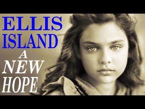 Ellis Island - History of Immigration to the United States (1890-1920)_ ...watch and maybe show to class