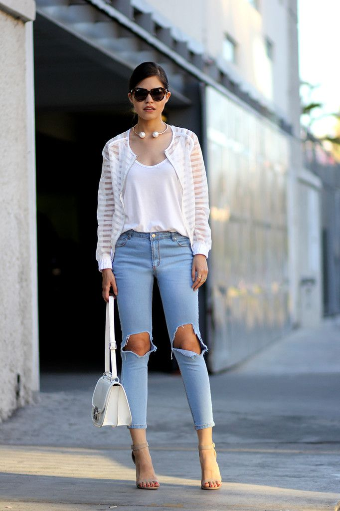 how to wear pearls casually | Casual Pearls | Women ...