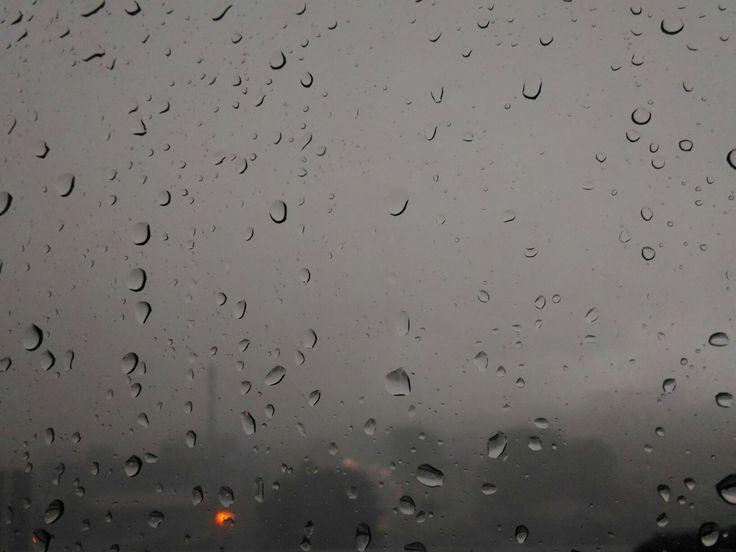Tetes hujan