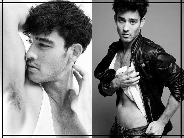 photographer: anton jonsen  stylist: willy  model: michael