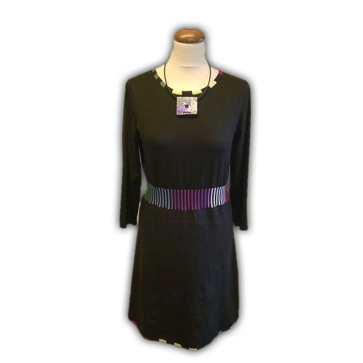 Black Dress - Quilting Paradise