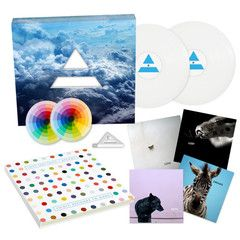 LOVE LUST FAITH + DREAMS Super Deluxe Box Set (Promo!) | Thirty Seconds To Mars Store