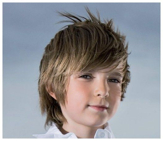 Haircuts for kids boys long | Hairstyles for Boys with Long Hair : Boys Long Hairstyles Kids