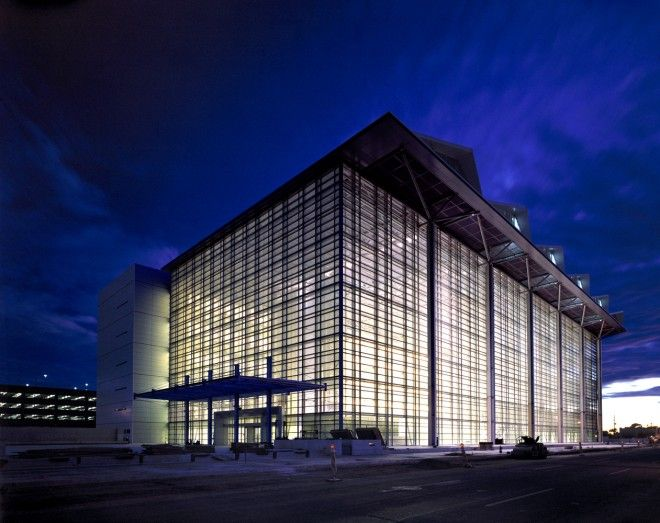 Unbuilt – Built: The Influence of the Progressive Architecture Awards – Richard Meier & Partners Architects