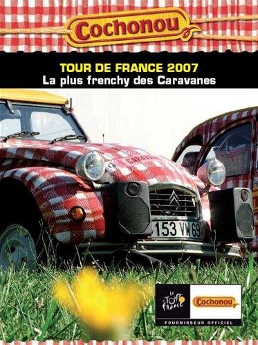 Citroën 2CV Tour de France 2007
