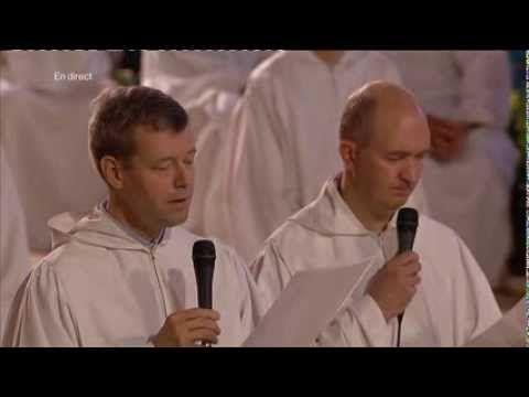 Taizé - Psaume 145 / Psalm 145
