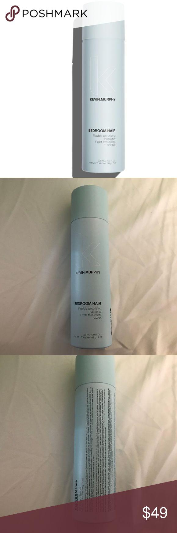 Kevin Murphy Bedroom Hair Spray Hairspray Texture NWT in ...