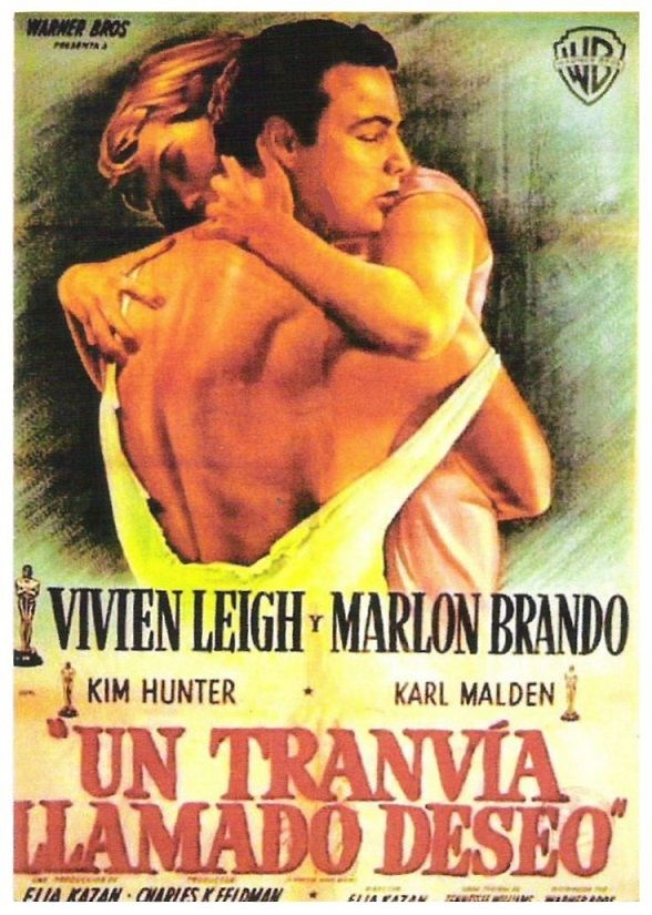 Un tranvía llamado deseo (1951) tt0044081 CC