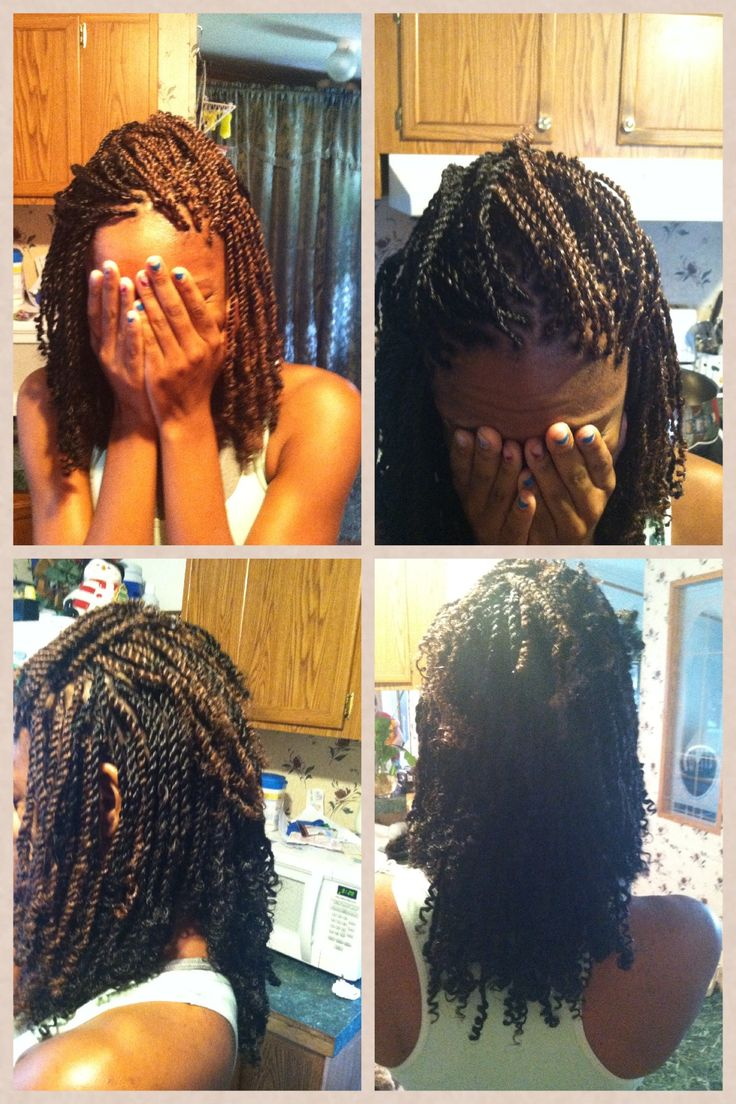 Best 25 Kinky Twist Styles Ideas On Pinterest Afro Hair