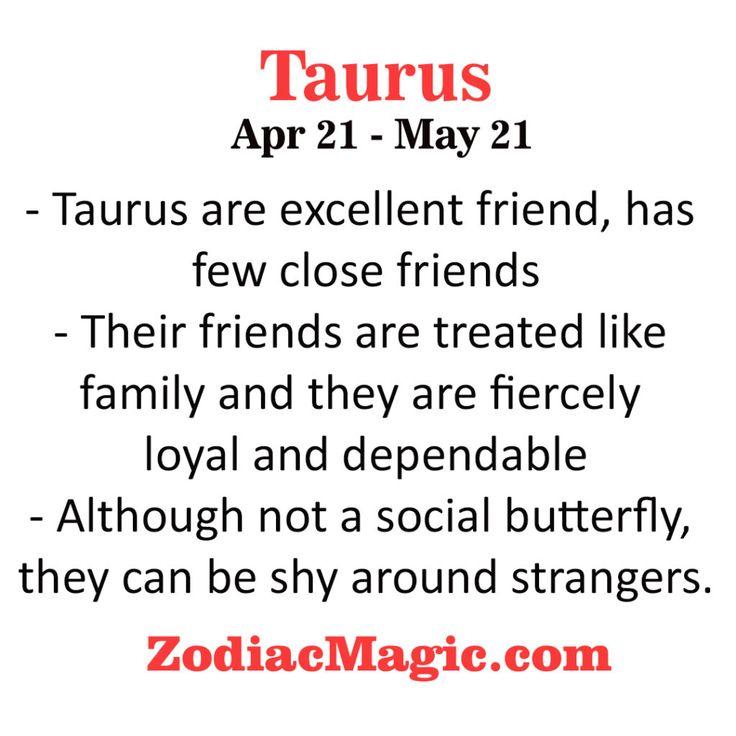 Taurus Traits Archives - ZodiacMagic
