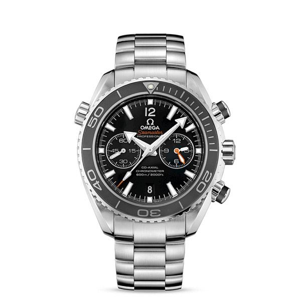 Seamaster Planet Ocean 600 M Omega Co-Axial Chronograph 45.5 mm - ref. 232.30.46.51.01.001
