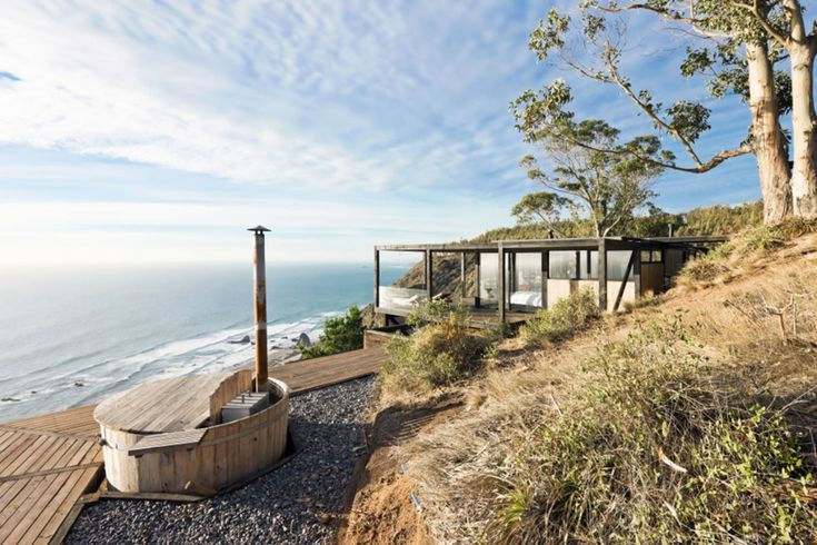 Till House / WMR Arquitectos