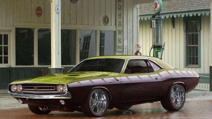 1970 Dodge Challenger Dash Wiring Harness