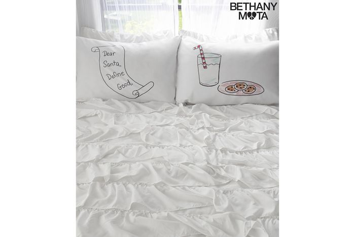 Stop Everything—Bethany Mota's Home Collection Just Hit Aéropostale!