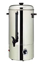 $135.41 Adcraft WB-100 Water Boiler w/ 100-Cup Capacity & Variable Temp Control, Stainless