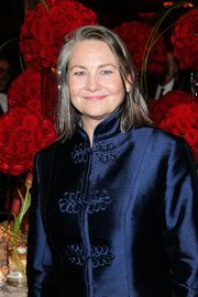 A Word With Cherry Jones: 'I'm Having the Kind of Year Actors Live For' - The New York Times