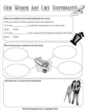 17 Best images about Therapeutic Worksheets on Pinterest ...