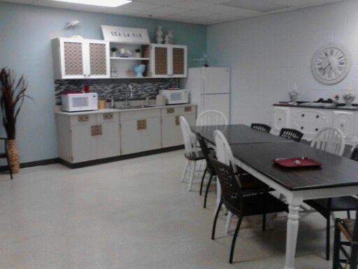 Best Teacher S Lounge Ever Thank You Pta Staff Lounge