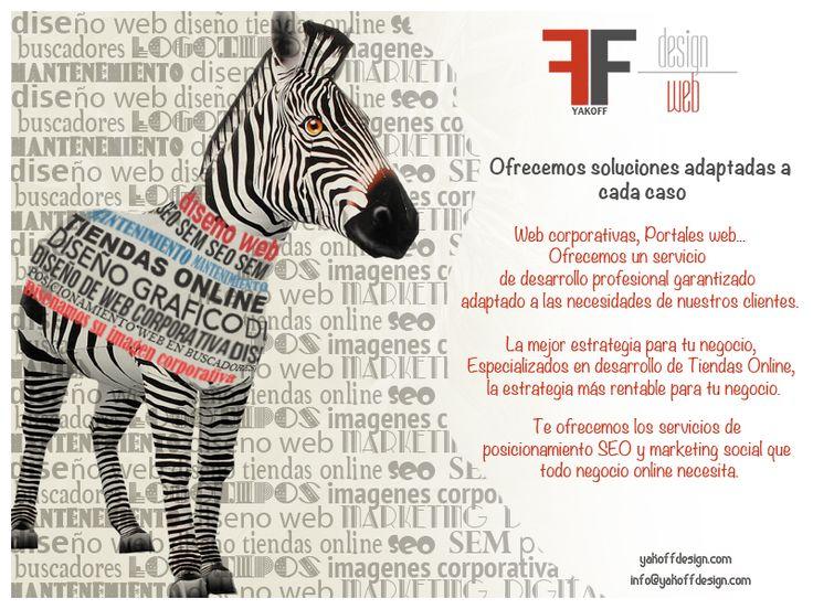 Diseño Web y Desarrollo Web Tarragona, de manera eficaz y eficiente para que tú Diseño Web Profesional se asuste a las necesidades de tú empresa con un Diseño Web Profesional.