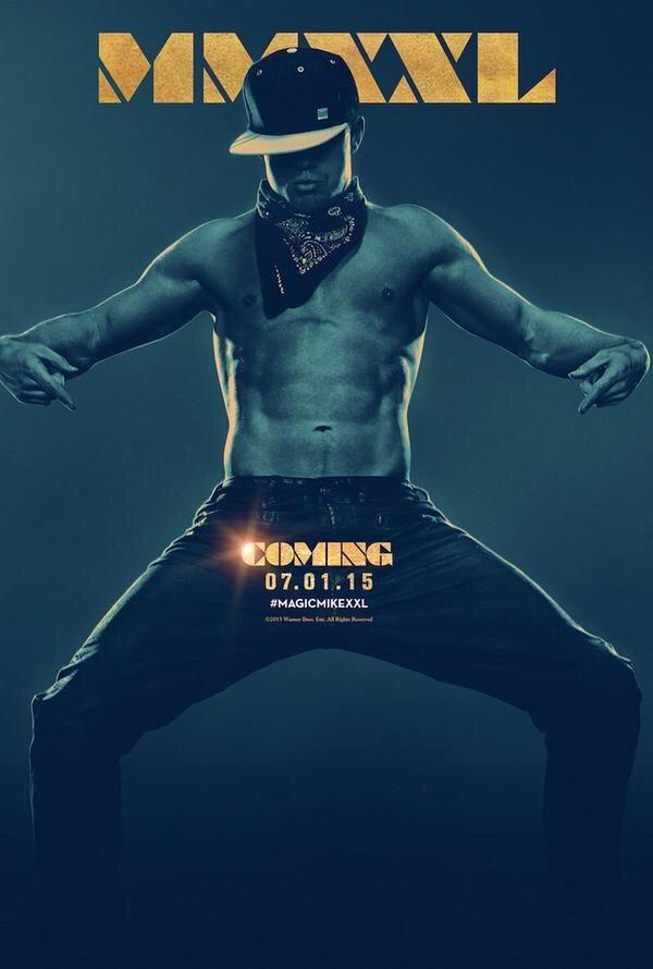 Magic-Mike-XXL-affiche-teaser-Channing-Tatum