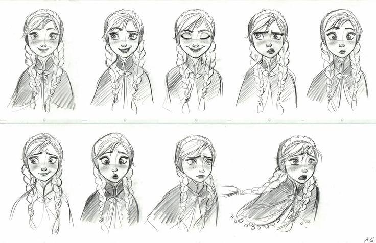 Frozen - Jin Kim