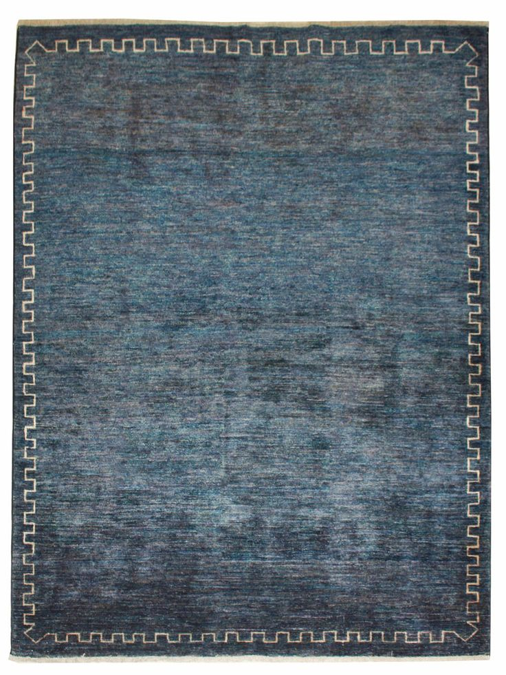 Cod. 10597 Modcar 226x174 tappeto pakistano, modern rug.