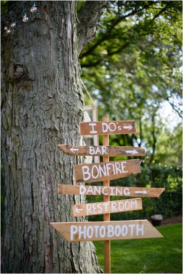 Susan + Jason | Backyard Wedding » Gina Cristine Photography
