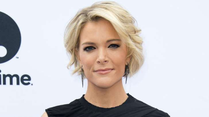 Report: Megyn Kelly in talks with ABC