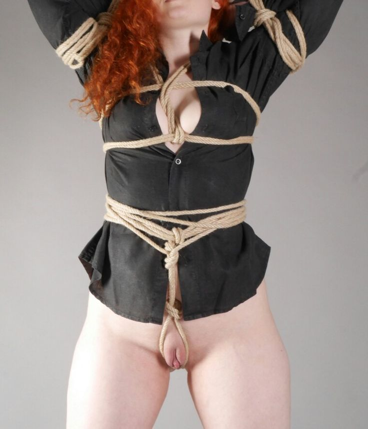 Beautiful ropework