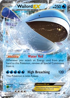 Wailord | Black & White—Dragons Exalted | TCG Card Database ...                                                                                                                                                                                 More