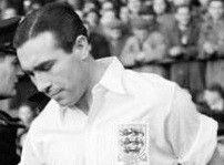 Sir Alfred Ramsey(1920-99). England Caps 32(1948-53), Goals 3—Southampton F.C,Tottenham Hotspurs F.C. Right Back.