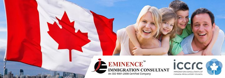 Planning to settle abroad and looking for permanent residence visa to Canada? Welcome to Eminence Immigration Consultant, the most trusted permanent residence visa provider in India. We provide good counselling on how to get visa, the eligibility criteria, the immigration laws, you can get in touch with Eminence Immigration Consultant and get all the details to your queries. We will assist you at every step of your documentation and visa processes and what steps need to be taken to get entry…