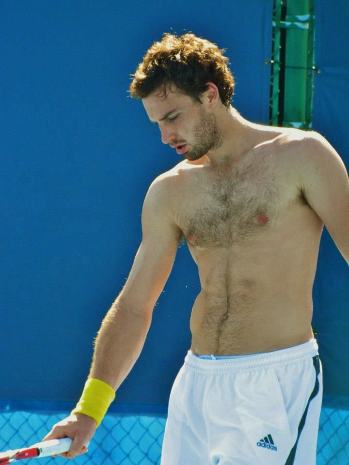 from Orlando gay tennis players male