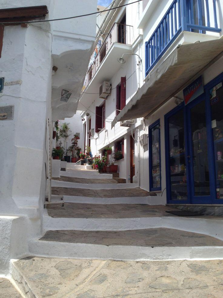 Skopelos - Greece