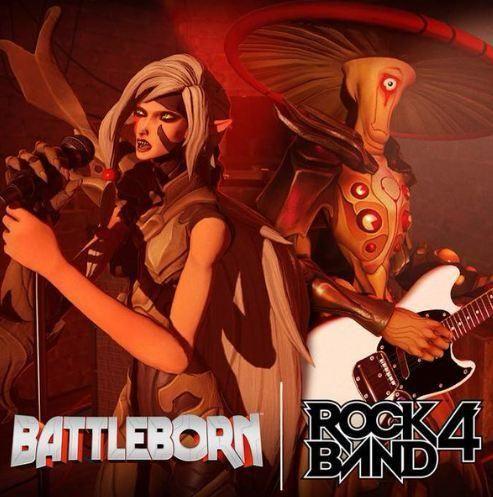 Borderlands 3 Confirmed by Gearbox
