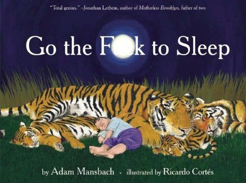 A Goodnight book for AdultsWorth Reading, Bedtime Stories, Funny Book, New Parents, Book Worth, So Funny, Sleep, Shower Gift, Children Book