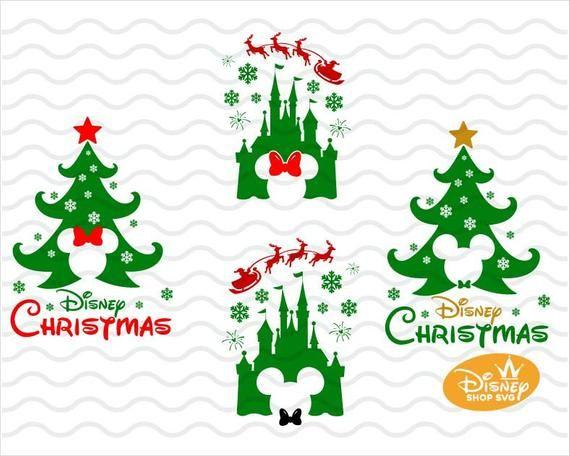 Disney Noel 2020 Svg Mickey Ve Minnie Mouse Christmas Disney Etsy In 2020 Minnie Mouse Christmas Disney Christmas Shirts Disney Christmas