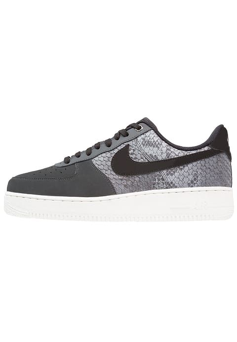AIR FORCE 1 '07 LV8 - Baskets basses - anthracite/black/summit white