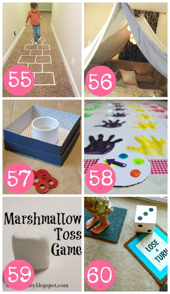 10 Simple Indoor Birthday Party Games to Have in Your List ...