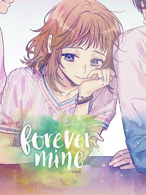 Forever Mine Bahasa Indonesia Kyuroku Komik Manga Bahasa Indonesia