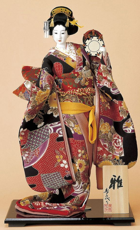 Best 25 japanese doll ideas on pinterest japanese for Puppet consul template