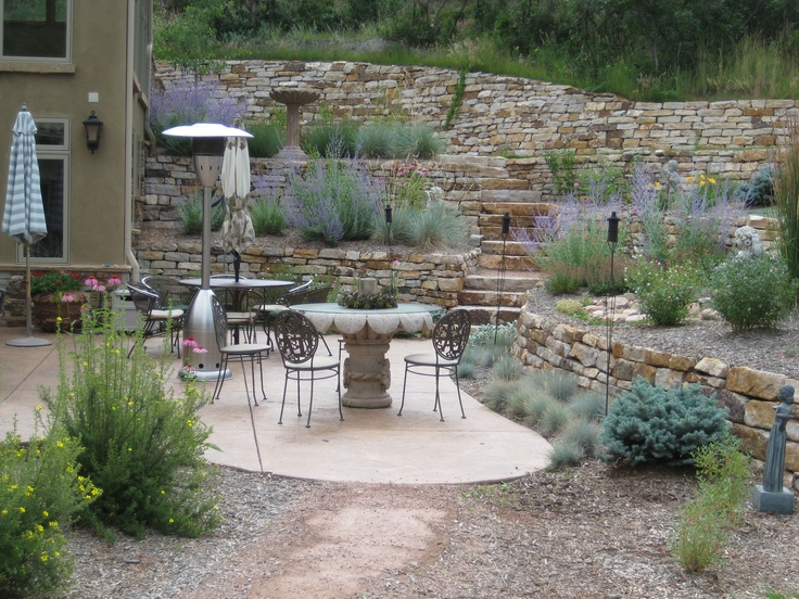 32 Best Colorado Xeriscape Images On Pinterest