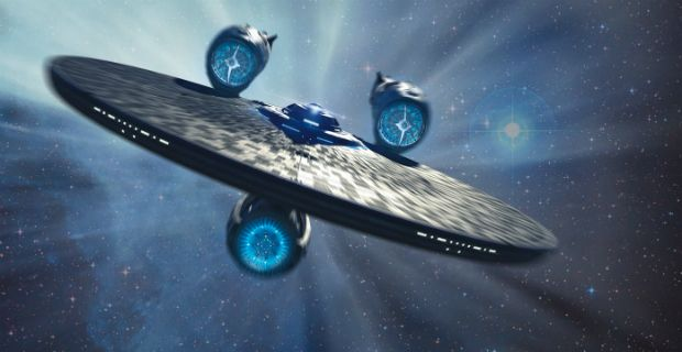 Star Trek New TV Series Confirmed: Show To Be Released As Part Of Original Show's 50th Anniversary
